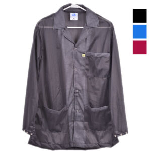 Lightweight Elimstat ESD Smocks 8812 Series